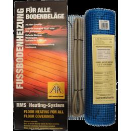 Купити 4.0 м2.Тепла підлога під плитку. Нагрівальний мат FH-EC 2140-4.0 м2, замовити онлайн 4.0 м2.Тепла підлога під плитку. Нагрівальний мат FH-EC 2140-4.0 м2 за низькою ціною - 4950грн.