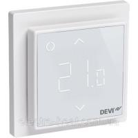 Термостат сенсорный программируемый DEVIreg™ Smart с Wi-Fi