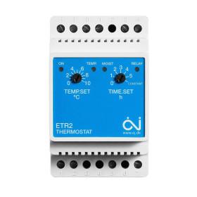 Термостат системи сніготанення ETR2-1550