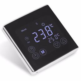Купить  Терморегулятор для тёплого пола C-17, заказать онлайн  Терморегулятор для тёплого пола C-17   по низкой цене - 2 220грн.