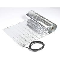 3.0 м². Алюминиевый нагревательный мат FoilMat140-420-3.0 м².
