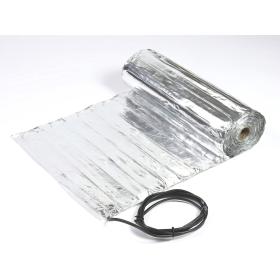 2.0 м². Алюмінієвий нагрівальний мат FoilMat140-280-2.0 м².