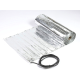 Алюминиевые нагревательные маты
