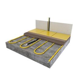 Инструкция по монтажу электрического тёплого пола Magnum (Магнум)