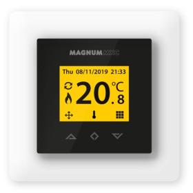 Термостат сенсорний програмований Magnum X-treme Control