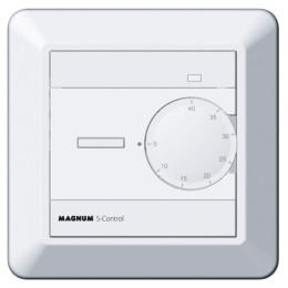 Купити Термостат сенсорний програмований Magnum X-treme Control, замовити онлайн Термостат сенсорний програмований Magnum X-treme Control за низькою ціною - 2095грн.