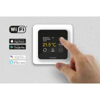 Wi-Fi Термостат сенсорный программируемый Magnum Remote Control