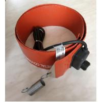 Нагреватель для бочки силиконовый DHCH25
