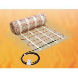 Купити 8.8 м2. Тепла підлога під плитку. Нагрівальний мат FENIX 23LDTS12-1400-8,8 м2, замовити онлайн 8.8 м2. Тепла підлога під плитку. Нагрівальний мат FENIX 23LDTS12-1400-8,8 м2 за низькою ціною - 5800грн.