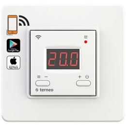 Купити Термостат terneo ax, білий, замовити онлайн Термостат terneo ax, білий за низькою ціною - 1154грн.