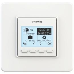 Купити Термостат terneo pro, білий, замовити онлайн Термостат terneo pro, білий за низькою ціною - 1099грн.